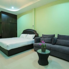 Отель Hassana House комната для гостей фото 5