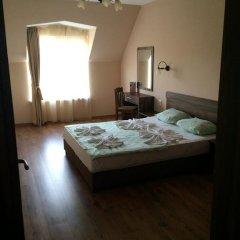 Отель Апарт-Отель Horizont Болгария, Солнечный берег - отзывы, цены и фото номеров - забронировать отель Апарт-Отель Horizont онлайн комната для гостей фото 5