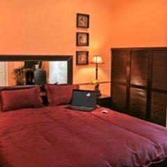 Гостиница 45 Стандартный номер с различными типами кроватей фото 10