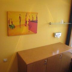 Spirit Hostel and Apartments Студия с различными типами кроватей фото 10