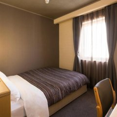 Ark Hotel Okayama - ROUTE-INN HOTELS - 3* Стандартный номер с различными типами кроватей фото 11