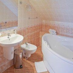 EA Hotel Esplanade ванная фото 2