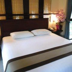 Pattaya Garden Hotel 3* Вилла с различными типами кроватей фото 8