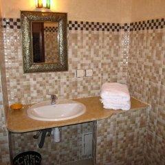 Отель Sindi Sud Марокко, Марракеш - отзывы, цены и фото номеров - забронировать отель Sindi Sud онлайн ванная