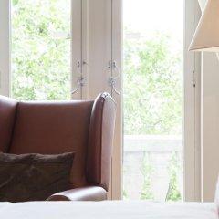 Отель The Royal Horseguards Люкс с различными типами кроватей фото 6