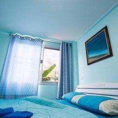 Отель Best Rent a Room Стандартный номер разные типы кроватей фото 7