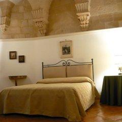 Отель Dimora Santangelo Италия, Лечче - отзывы, цены и фото номеров - забронировать отель Dimora Santangelo онлайн комната для гостей фото 2