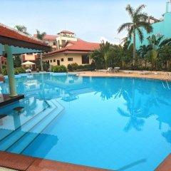 Bach Dang Hoi An Hotel 3* Улучшенный номер с различными типами кроватей фото 6