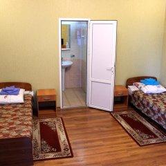 Отель Gostinitsa Yubileynaya Тихорецк комната для гостей фото 4