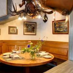 Отель Romantik Hotel Gasthaus Rottner Германия, Нюрнберг - отзывы, цены и фото номеров - забронировать отель Romantik Hotel Gasthaus Rottner онлайн в номере фото 2
