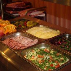 Гостиница К-Визит питание фото 2