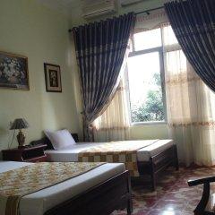 Hai Trang Hotel 2* Стандартный номер с различными типами кроватей фото 8