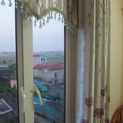 Thanh Son Noi Bai Airport Hotel 2* Улучшенный номер фото 3
