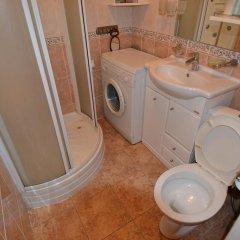 Апартаменты City Inn Apartment on Novaya Bashilovka ванная