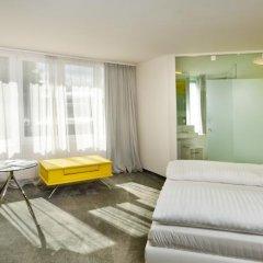 Отель Casinohotel Velden комната для гостей фото 5