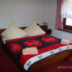 Hotel Sternchen Стандартный номер с двуспальной кроватью фото 3