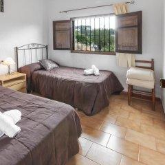 Отель La Solana комната для гостей фото 3