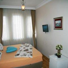 Kadikoy Port Hotel 3* Улучшенный номер с различными типами кроватей фото 25