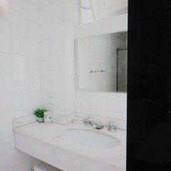 Отель Copacabana Penthouse Апартаменты с различными типами кроватей фото 21