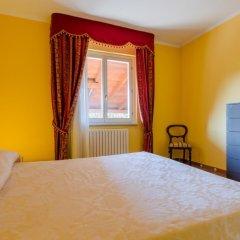 Отель Borgo Dragani Ортона комната для гостей фото 2