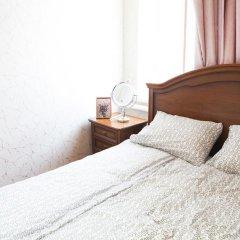Хостел Like Саратов Стандартный номер с различными типами кроватей