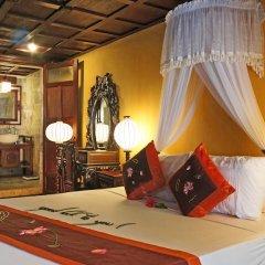 Vinh Hung Heritage Hotel 2* Люкс повышенной комфортности с различными типами кроватей
