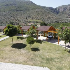 Natureland Efes 3* Стандартный номер с различными типами кроватей фото 49