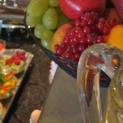 Sophien Hotel Frankfurt питание фото 2