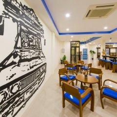 Отель The Pho Thong Phuket питание фото 2