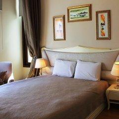Апартаменты Ragip Pasha Apartments Номер категории Эконом с различными типами кроватей фото 4