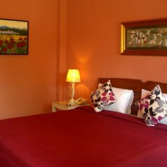 Отель Pictory Garden Resort 3* Коттедж с разными типами кроватей фото 4