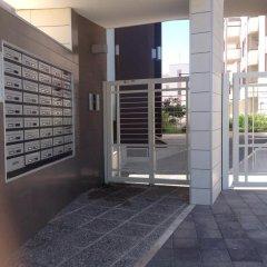 Отель Atmosphera Lecce South Лечче парковка