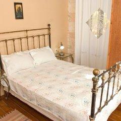 Отель Villa Daskalogianni 3* Апартаменты с различными типами кроватей фото 10