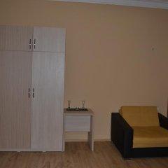 Отель Nitsa Стандартный номер с двуспальной кроватью фото 6