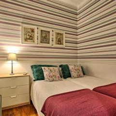 Отель Localtraveling Remedios Португалия, Лиссабон - отзывы, цены и фото номеров - забронировать отель Localtraveling Remedios онлайн комната для гостей фото 4