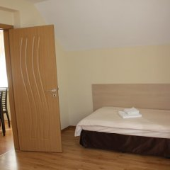 Family Hotel Madrid Люкс фото 5