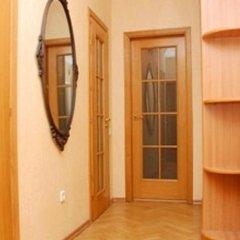 Апартаменты St Apartments On Druzhby Narodiv комната для гостей