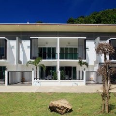 Отель Kata Hill View Villas by Kata Sea View Villas 3* Вилла разные типы кроватей фото 6