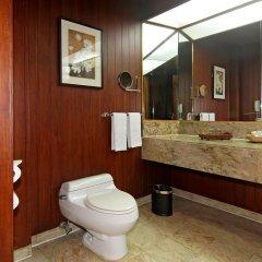 Отель The Manila Hotel Филиппины, Манила - 2 отзыва об отеле, цены и фото номеров - забронировать отель The Manila Hotel онлайн ванная фото 2