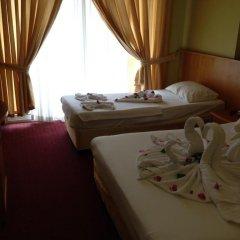 Rizzi Hotel комната для гостей фото 3