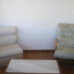 Отель Casa Rural Nautilus Пеньяльба-де-Авила комната для гостей фото 3