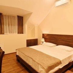Отель MGK 3* Стандартный номер с различными типами кроватей фото 7