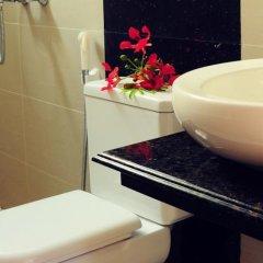 Отель HolidayMakers Inn Мальдивы, Северный атолл Мале - отзывы, цены и фото номеров - забронировать отель HolidayMakers Inn онлайн ванная