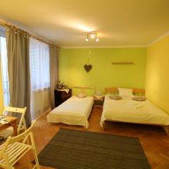 Отель Apartamenty Varsovie Wola City комната для гостей фото 3