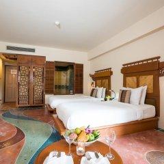 Отель Aonang Princeville Villa Resort and Spa 4* Номер Делюкс с различными типами кроватей фото 16
