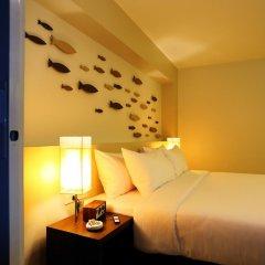 The Album Hotel 3* Номер Делюкс с двуспальной кроватью фото 9