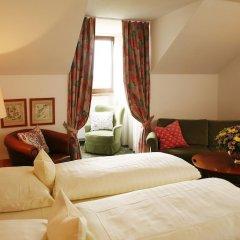 Admiral Hotel 4* Стандартный номер с различными типами кроватей фото 2