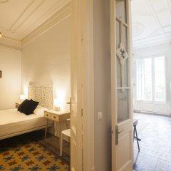 Ella Hostel Barcelona (ex. Violeta Hostel) Барселона комната для гостей фото 4