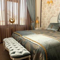 Port Hotel Tophane-i Amire 3* Номер Делюкс с различными типами кроватей фото 4