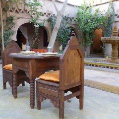 Отель Riad Tabhirte бассейн фото 2